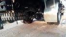 Xe tải 8 tấn ga cơ thùng dài 6m3 huyền thoại (ảnh 7)