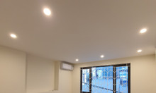 Cần bán nhà mới xây kiên cố 4T*45m tại Tư Đình.