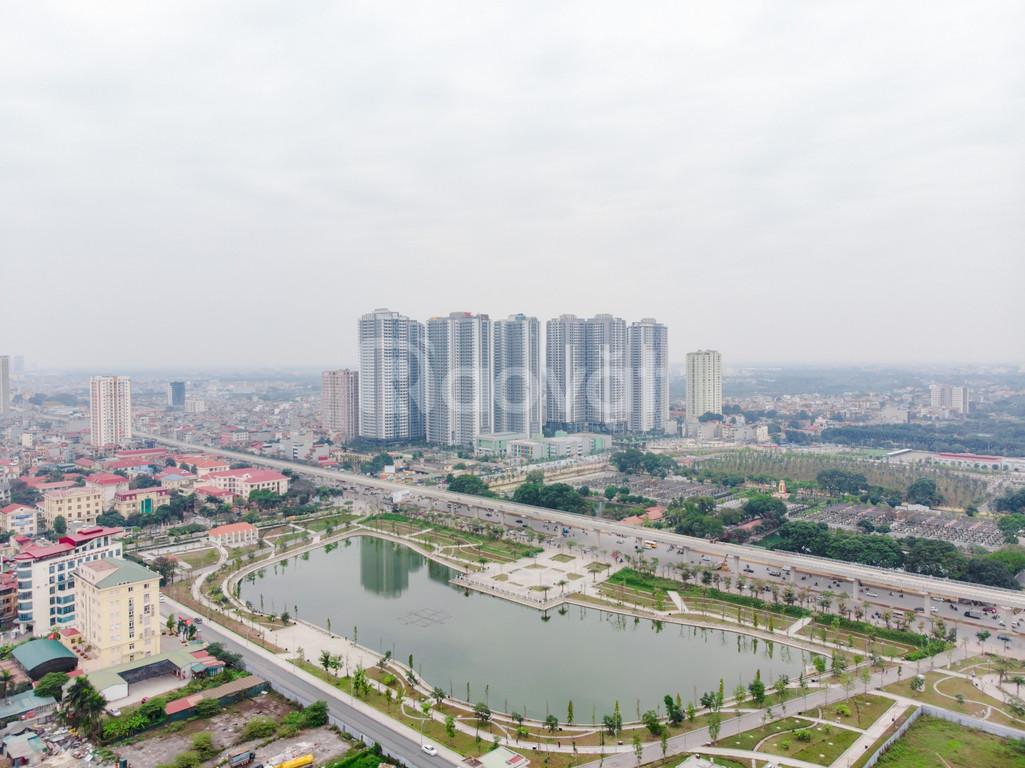 Bán căn 2 PN rẻ dự án Goldmark city S3.4004 chỉ 2 tỷ 036 triệu