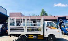Bán xe tải hyundai H150 porter 1.5 tấn trả góp giá rẻ