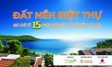 Tropical Ocean Villas & Resort mở bán 24/11/2019