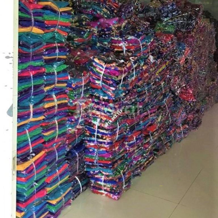Chuyên sỉ đồ ngủ đồ bộ mặc nhà giá rẻ tại PN Store tphcm