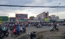 Đất sổ hồng riêng giá rẻ 400 triệu ngay KCN Tân Hương
