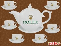 Sản xuất in ấn bộ ấm trà dịp tết tại Tam Kỳ Quảng Nam