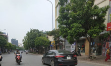 Bán đất Hoa Lâm, Việt Hưng, Long Biên đường 8m