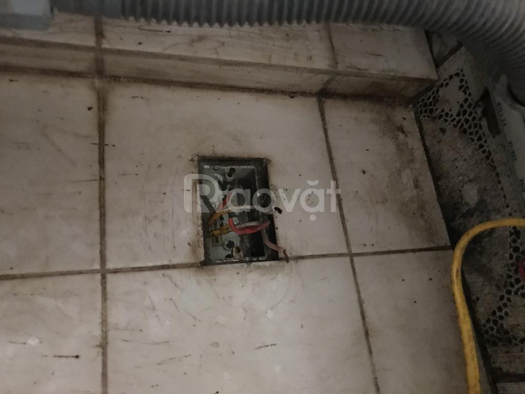 Sửa điện nước tại Phố Doãn Kế Thiện, Mai Dịch