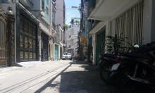 Nhà 3 tầng, nở hậu, HXH, Huỳnh Văn Bánh, Phú Nhuận, 4.3 tỷ