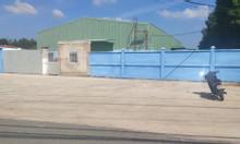 Cần bán lại nhà xưởng mới xây dựng xưởng mới