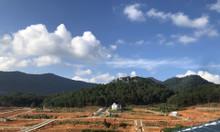 Bán đất nền phân lô Langbiang Town Lạc Dương, Lâm Đồng, sổ đỏ ngay