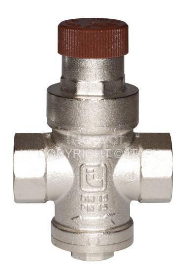 Van giảm áp dùng điều khiển áp suất nước