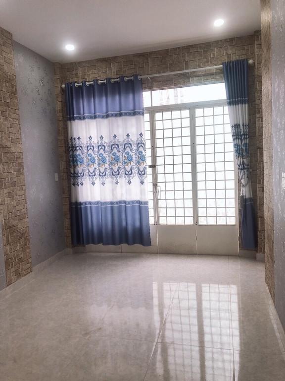 Bán nhà mới hẻm nhựa 6m Phan Xích Long phường 2, Quận Phú Nhuận