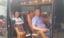 Cho thuê xe limousine của Thái Dương Limousine