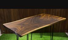 Bàn trà gỗ tự nhiên MT701