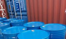 Thùng phuy chứa hóa chất 30 lít, thùng phuy sắt 220 lít nắp kín