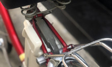 Bán xe đạp điện trợ lực tay ga hàng Nhật bãi cũ giá rẻ Tp HCM – Mã: X6