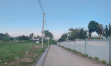 Bán miếng đất Phú Quốc 131m2 đất ONT