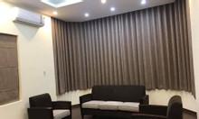 Bán nhà 5 tầng đẹp mặt phố Đội Cấn kinh doanh đỉnh tại Ba Đình