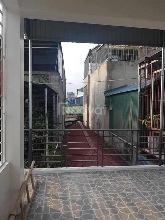 Nhà mới đẹp Bạch Mai, Hai Bà Trưng, 42m2, 5 tầng, 2 thoáng trước sau