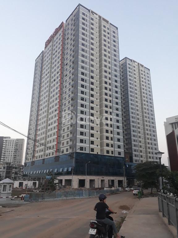 Căn hộ đã hoàn thiện Homyland 3 quận 2,chỉ 37tr/m2 thanh toán 12 tháng