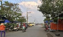 Chính chủ bán gấp đất Tân Hương giá 630 triệu