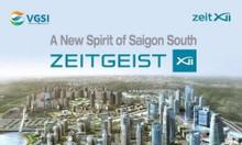 Mở bán dự án GS Metrocity Nhà Bè vào ngày 12/1/2020