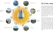 Tại sao phải mua dự án Golden park tower ngay bây giờ ?