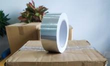 Thi công dư, bán lỗ băng keo aluminium giá rẻ thị trường