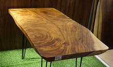 Bàn trà gỗ tự nhiên MT705