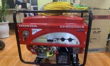 Thanh lý máy phát điện gia đình chạy xăng  7kva Honda EP8000CX giá rẻ