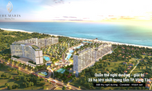 Biệt thự biển The Maris Vũng Tàu, giá 27 tỷ/căn, DT: 410m2, 4PN, 4WC