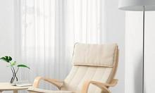 Ghế nằm đọc sách GLM101, ghế thư giãn, ghế ngồi xem tivi, ghế bập bênh
