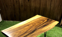 Bàn trà gỗ tự nhiên MTA608