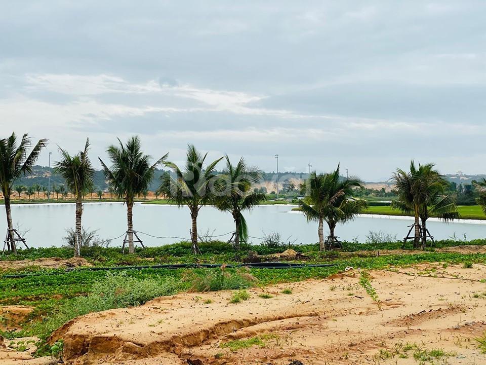 Nhà phố biển Para Grus Cam Ranh