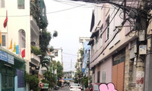 Bán nhà MT hẻm xe hơi gần khu Cư Xá Lữ Gia - Tô Hiến Thành, 5x25