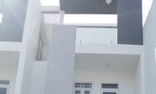 Nhà đẹp Bình Chánh 2 lầu, hoàn thiện, có sổ hồng riêng