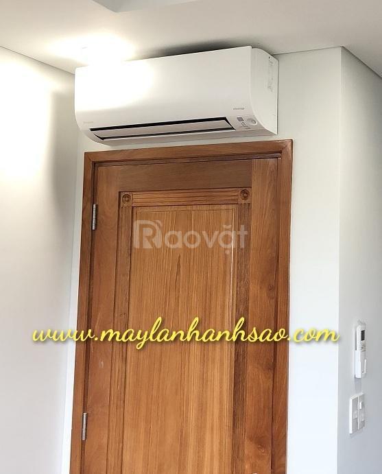 Bán máy lạnh treo tường Daikin FTKC Inverter 1 chiều giá sỉ rẻ