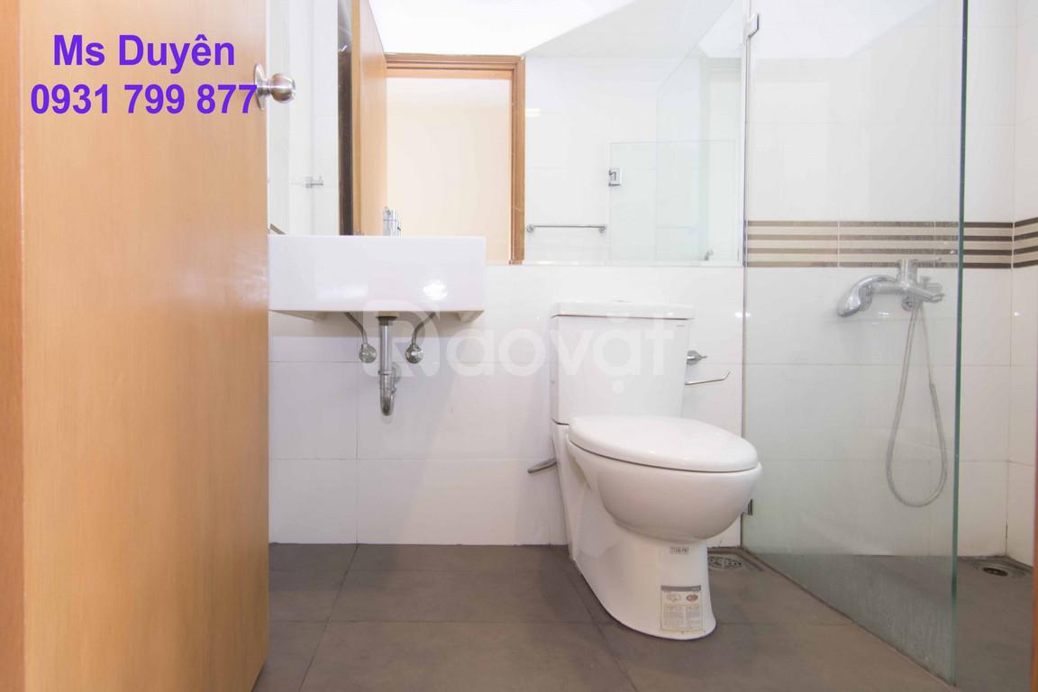 Bán căn hộ chung cư Canary Home