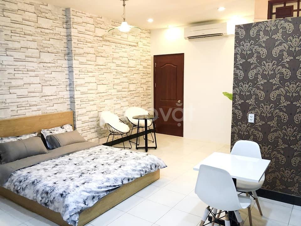 Cho thuê phòng địa chỉ 32 Nguyễn Duy, P.3, Q.Bình Thạnh