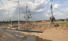 Bán đất nền cạnh KCN Nhơn Trạch, cơ sở hạ tầng hoàn thiện