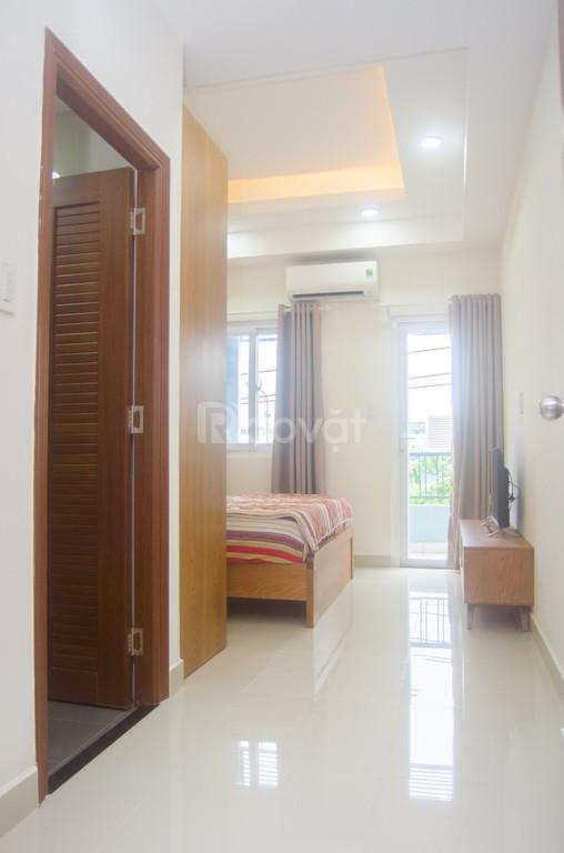 Căn hộ chung cư 1PN tại khu dân cư Visip 1 Thuận An