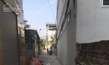 Bán 42m2 đất thôn Nhuệ, Đức Thượng, huyện Hoài Đức, 3 mặt thoáng