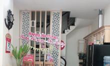 Cho thuê nhà riêng phố Việt Hưng, đầy đủ tiện nghi 7tr/tháng.