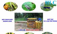 Máy phun thuốc diệt côn trùng dạng khói và cách sử dụng hiệu quả