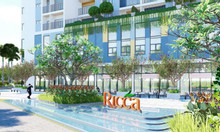 Ricca Q9, kề quận 2, đi 15p đến quận 1, chỉ 29tr/m2 giá gốc đợt đầu