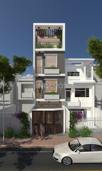 Chính chủ bán nhà mặt tiền 128 Thành Thái, Phường 12, Quận 10,HĐT 100t