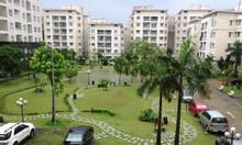Căn 2 phòng ngủ KĐT Việt Hưng, CT18 Happy house Long Biên 1.25 tỷ