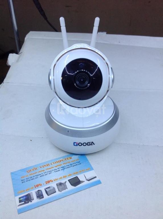 Dịch vụ lắp đặt camera quan sát uy tín tại Trà Vinh