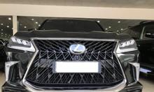 Bán Lexus LX570 MBS lướt 2019 đi 3600Km