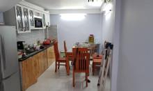 Bán nhà mặt ngõ 3m Thịnh Liệt, Hoàng Mai, 36m2, 4T, Sổ đỏ chính chủ