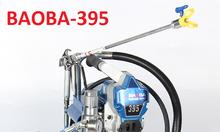 Máy phun sơn BaoBa ZS395